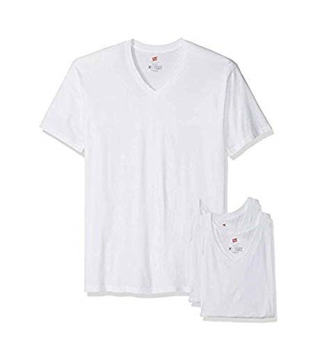 THREE DOTS Long Sleeve V-Neck Side Slit Ribbed Tee Shirt Top Olive S $128 B4