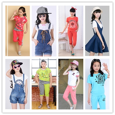Qoo10 - 10-12-13-15-16-17-18 years old girl clothing/high school ...