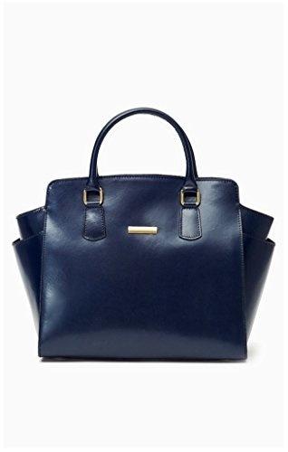 Tamaris Louise Crossbody Bag S Borsa A BLUE BLU NUOVO