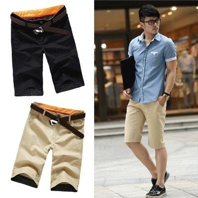 Garcia Damen Shorts// Hot Pant Stone gray khaki Neu