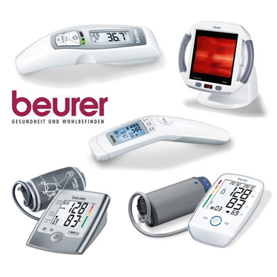 beurer ft 70 pdf free