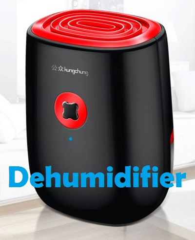 Qoo10 28 4 Only Dehumidifier Home Bedroom Mini Dehumidifier Humidifier Home Electronics