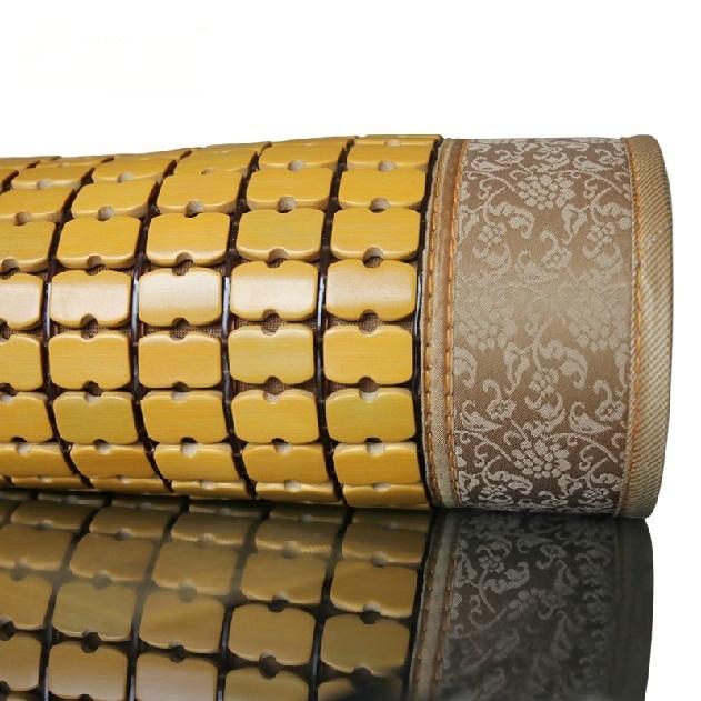 "braided trivet candle mat hot pad runner BURGUNDY BLUE GRAY kitchen 8/"" 106M"