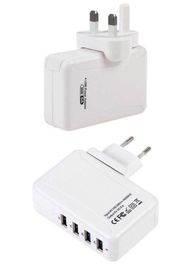 prime m8 Câble usb Câble de charge Extensible rollkabel pour HTC One