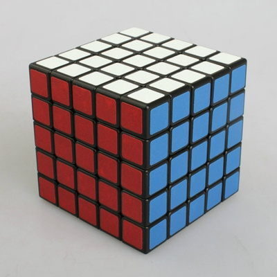 cube computer game