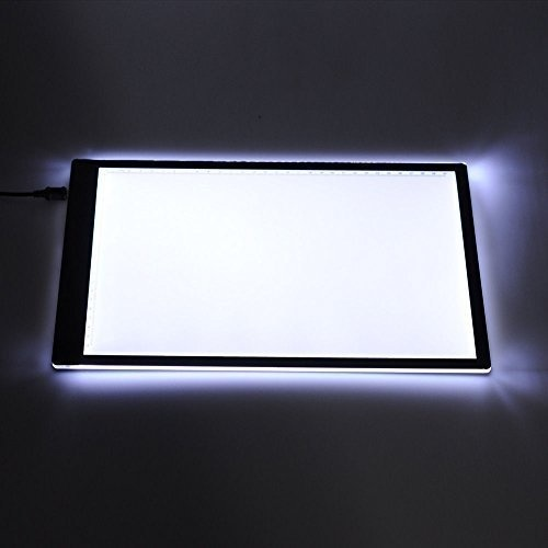 Trio LED-Deckenstrahler ca Nickel matt 2 x 4 W LEDs 30 cm inkl