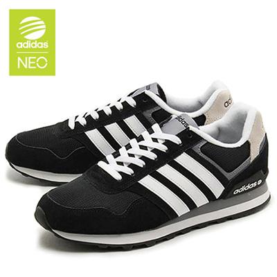 qoo10 adidas adidas neo label 10k s running shoes