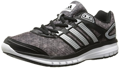 adidas Mens - Black Running Shoes Size 9 (297389)
