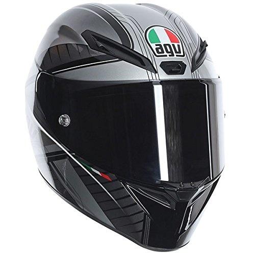 Scott 350 Liner Helm Innenpolster Set schwarz//grau