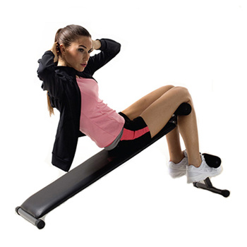 Qoo10 Aibi Sit Up Bench B 201 Sports Equipment