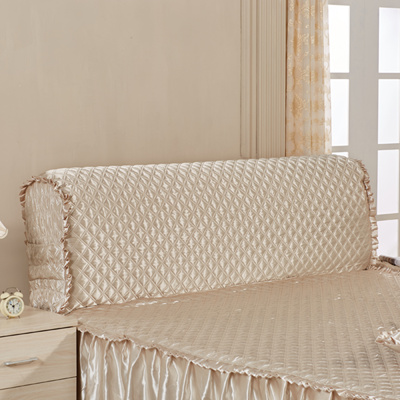 qoo10 all size bed headboard cover queen king size