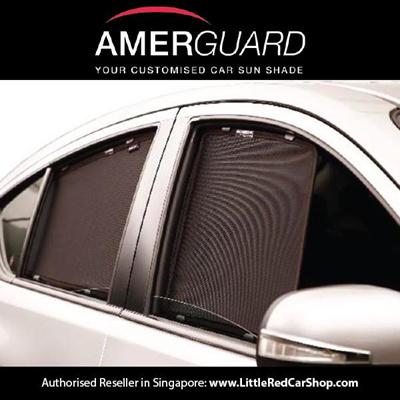 qoo10 amerguard customised car sunshade free rear windscreen shade automotive industry. Black Bedroom Furniture Sets. Home Design Ideas