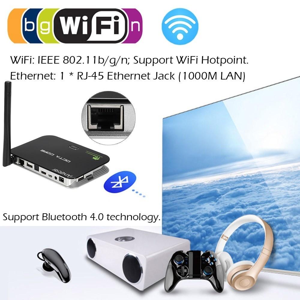 H96pro And I8 Backlit Smart Android Tv Box 7 1 Amlogics912 71 H96 Pro Plus Ram 3gb Rom 32gb Kodi Loaded Of 12free Shipping Beelink Z83 Mini Pc Windows10 Intel X5 Z8350 2g