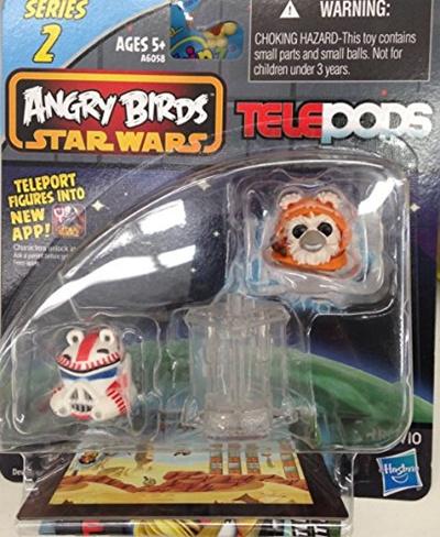 Angry Birds Star Wars HD APK Free Download - apksync.com