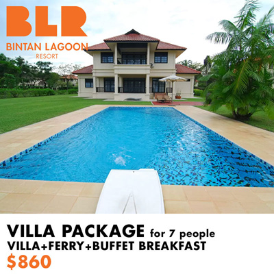 Travel Villa Resorts