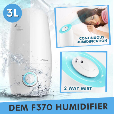 Best Humidifier For Bedroom Singapore - Energy Star Humidifiers