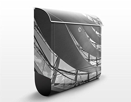 Bastel Express 3 runde platinfarbene 304 Edelstahl Magnetverschl/üsse 12 x 18mm DIY