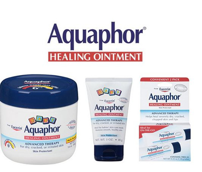 Aquaphor baby healing ointment reviews