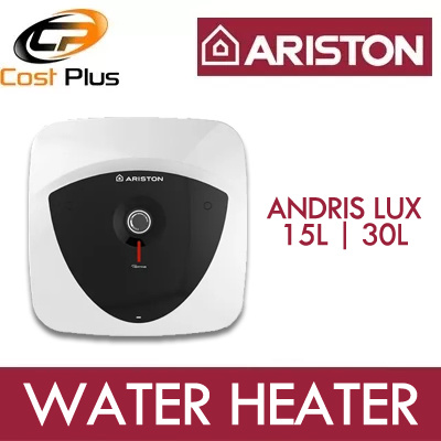 Qoo10 ariston andris lux 15 or lux 30 water heater made for Ariston andris lux 10
