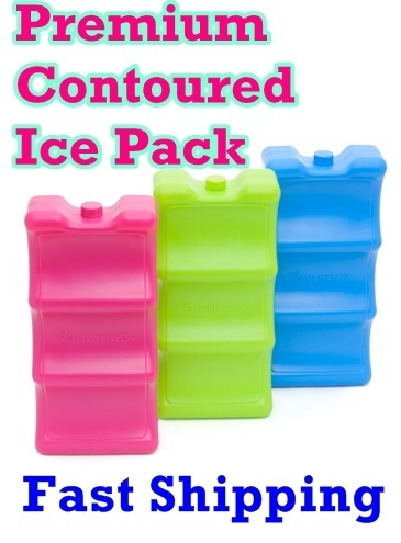 autumnz premium contoured ice pack reusable ice pack good quality at affordable price - Reusable Ice Packs