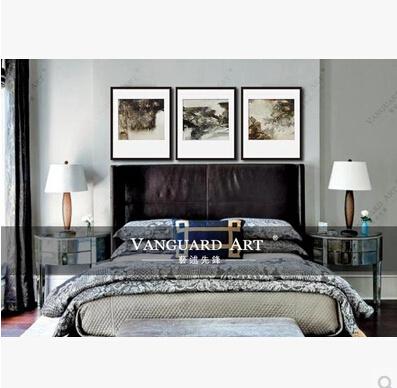 Qoo10 Avant Garde Art Modern Minimalist Living Room Sofa