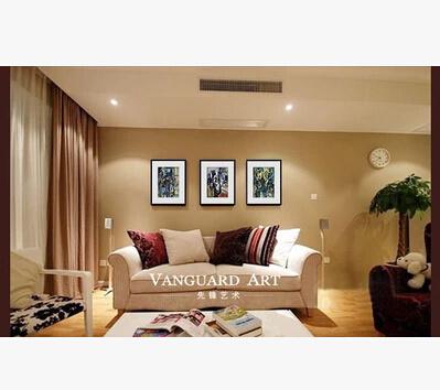 Qoo10 Avant Garde Artists Home Decorations Modern Living