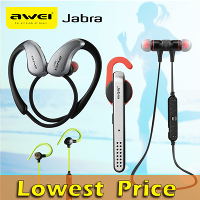 qoo10 lowest price authentic awei jabra xiaomi bluetooth headphones mobile devices. Black Bedroom Furniture Sets. Home Design Ideas
