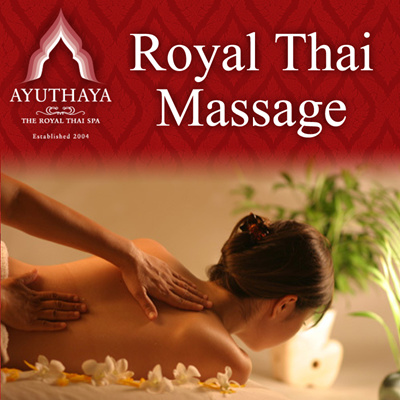 gamla royal thai massage