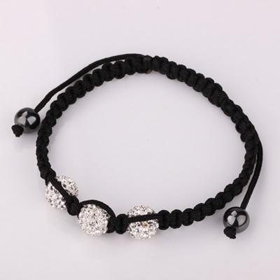 Wholesale 10pcs Shell Silver Dangle European Bracelet Spacer Charm Bead W#625