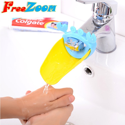 Qoo10 Baby Guide Sink Faucet Extender Baby Safety Corner Protector Kids Tabl Baby Maternity