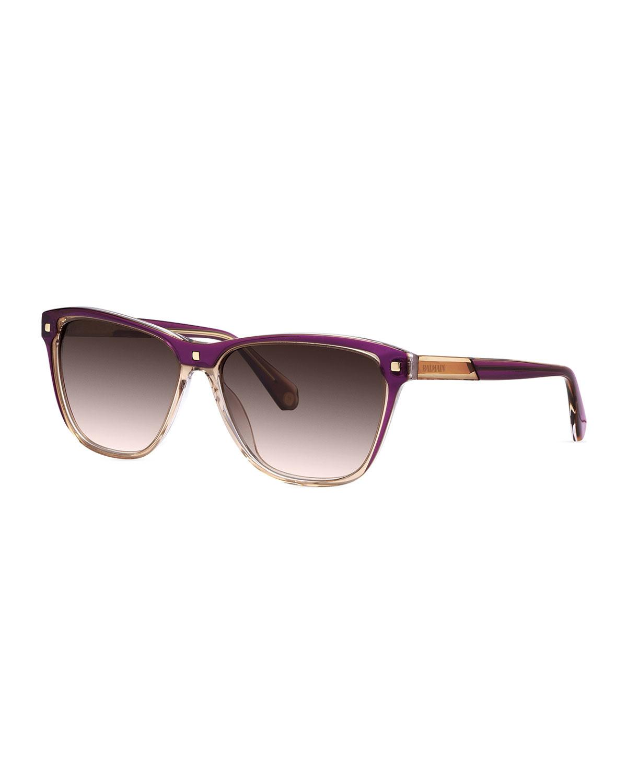 B29C Sun Visor Black Pen Car Glasses Clip Eyeglass Smart Auto Sunglasses Clip