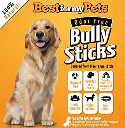 qoo10 best for my pets best natural bully sticks odor free hand inspecte pet care. Black Bedroom Furniture Sets. Home Design Ideas