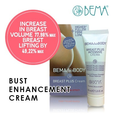 Top 3 Breast Enhancement Creams that Work of 2017!