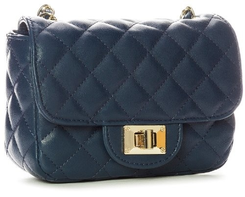 KAMPFTASCHE GROß navy blau Aktentasche Packtasche Umhängetasche Schultertasche