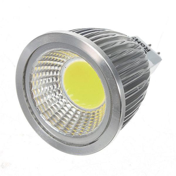 10 x EXTRA flach DIMMBAR LED Deckenfluter Einbaustrahler Einbauspot Downlight