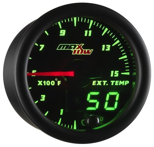 Auto Meter 17215 Gauge Works Triple Pillar
