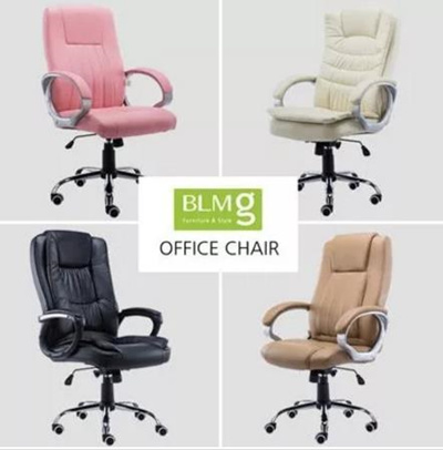 BLMG SG fice Chair Series Best Selling Furniture Singapore Sale