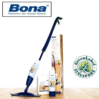 Qoo10 bona spray mop tile and laminite wood - Bona spray mop ...