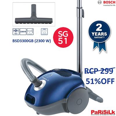 Bosch singapore warranty