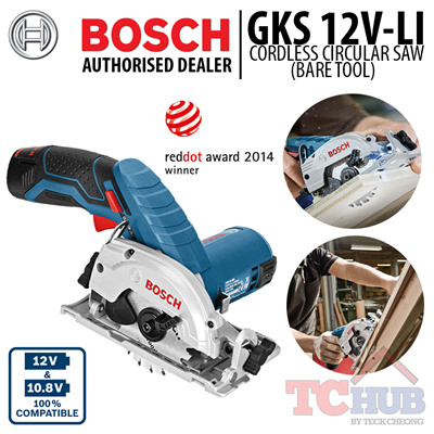 qoo10 bosch gks 10 8 12v li cordless circular saw 10 8v bare tool only no b tools. Black Bedroom Furniture Sets. Home Design Ideas