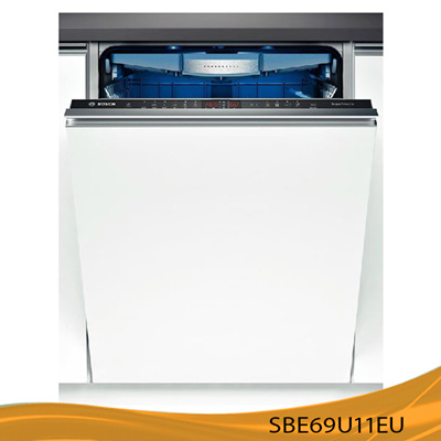 qoo10 bosch series 8 sbe69u11eu super silence active water dishwasher 60 c home electronics. Black Bedroom Furniture Sets. Home Design Ideas
