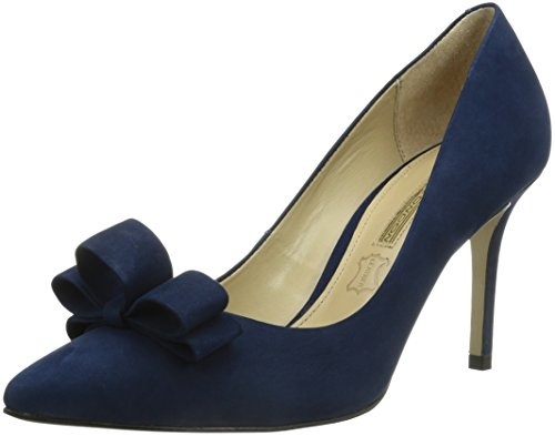 SALE /%/%/% Plateau High Heels Peep Toe Pumps Rosa Lack Pleaser Damenpumps Gr 37