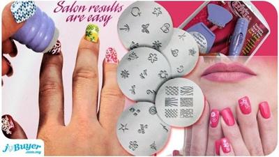 Salon express nail art stamping kit review choice image nail art salon express nail art stamping kit reviews best nails art ideas prinsesfo choice image prinsesfo Choice Image