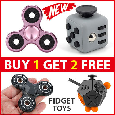 qoo10 buy 1 get 2 free original fidget cube edc fidget. Black Bedroom Furniture Sets. Home Design Ideas