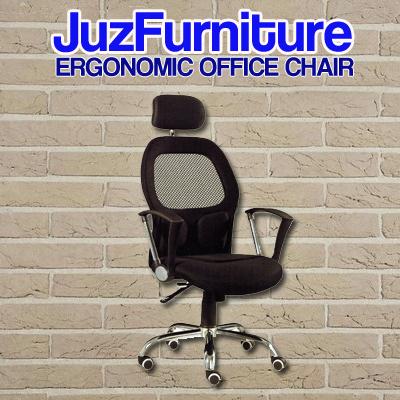 Qoo10 C088 Office Chair For SALE High Back Executive Office Chair Furnitu