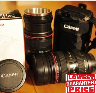 Qoo10 Canon Nikon Coffee Tea Water Mug Dslr Lens: nikon camera lens coffee mug