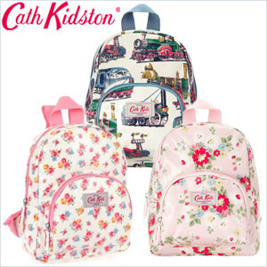 qoo10 cath cath kidston 422093 kids mini rucksack kids mini backpack bright bags shoes. Black Bedroom Furniture Sets. Home Design Ideas