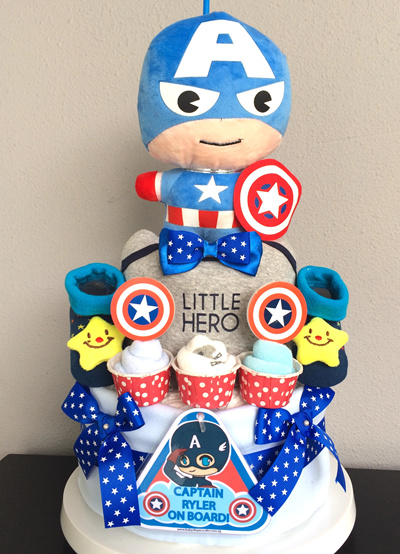 qoo10 cheap baby diaper cake from 35 best gift for baby shower