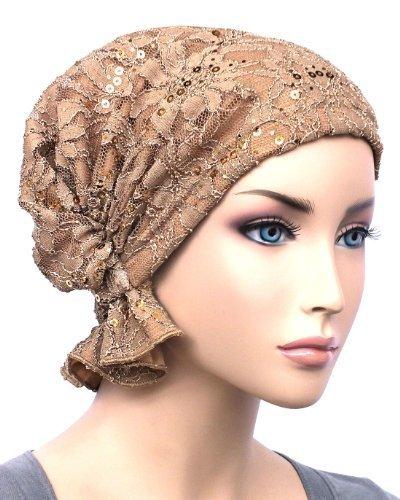 qoo10 chemo fashion scarf cap s chemo hat