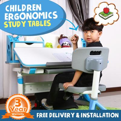 Amazon.com: Children Desk Kids Study Child School ...